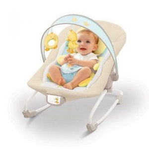 Bright Starts - Balansoar 2 in 1 Rocker
