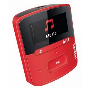 5.MP3 Player Philips GoGEAR