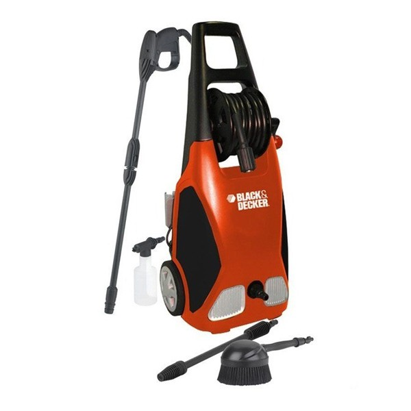 BLACK & DECKER PW1700 Supreme