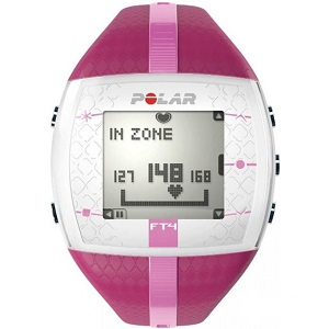 2.Polar Fitness FT4F