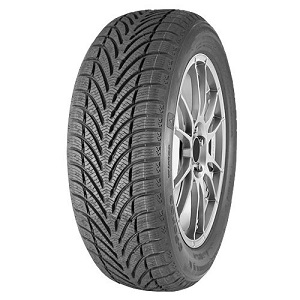 4.BFGoodrich G-Force Winter (175-65 R14)