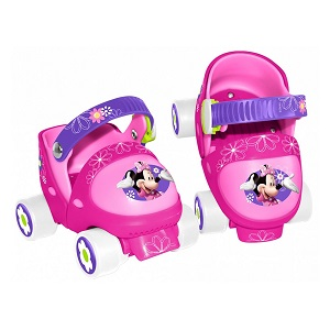 7.Stamp Minnie Mouse J100034