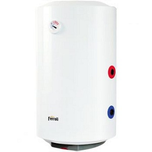 1) Ferroli Power Thermo 80V