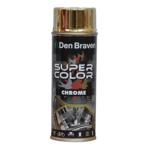 5.Super Color Den Braven Chrome