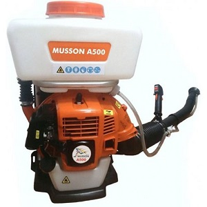 3.Musson A500