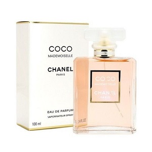 4.Chanel Coco Mademoiselle