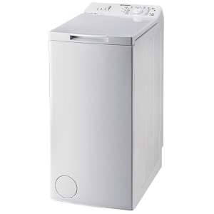 2.Indesit ITW A 61052 W