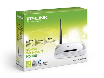 Router wireless ieftin