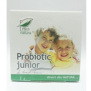 2.ProNatura Probiotic Junior