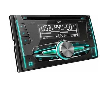 Radio mp3 player 2DIN