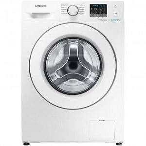 2.Samsung Eco Bubble WF60F4E0W2W
