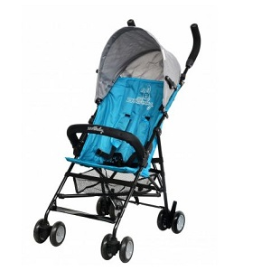 2.DHS Buggy Boo Blue