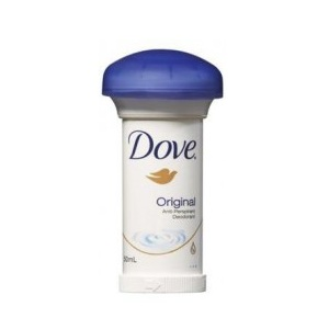 2. Dove Original Ciuperca Stick
