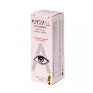 3. United Spa Afomill