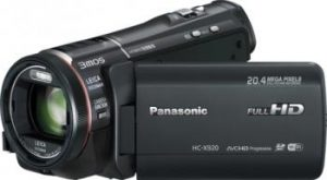 camera-video-panasonic