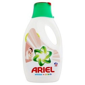 1-detergent-lichid-ariel-sensitive